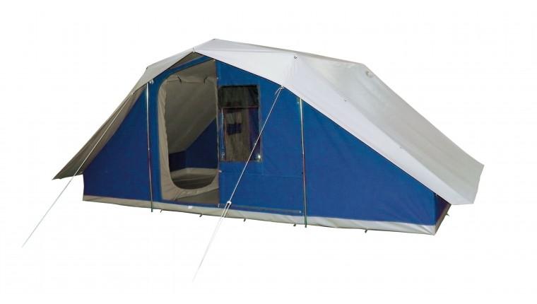 Tente vintage Bora-Bora