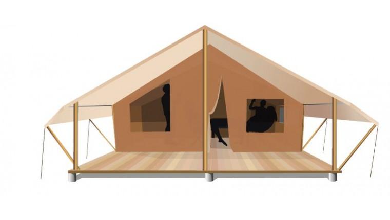 Tente Classic 700