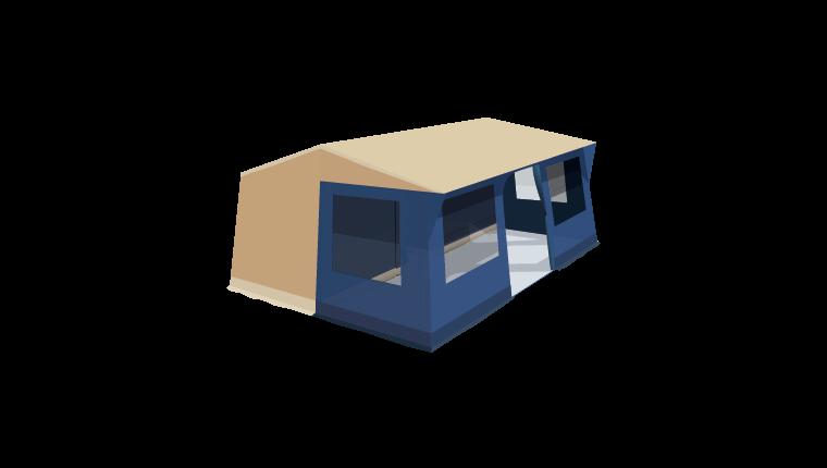 Tente Espace