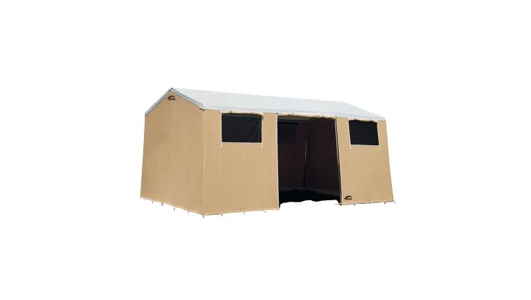 Tente Mini Marabout Couchage 6m35