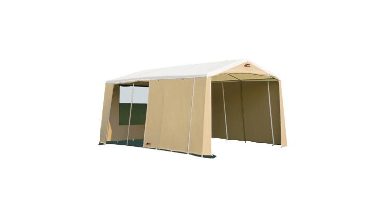 Tente Mini Marabout Stockage 4m35