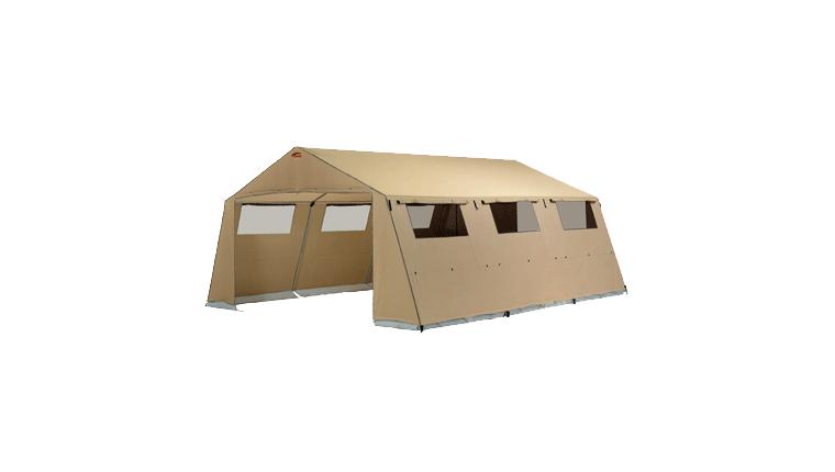 Tente Toucan 600