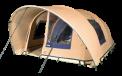 Tente tunnel Awaya 370