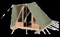 Tente pyramidale Nouméa