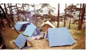 Camp Patrouille vintage