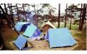 Camp scout & tentes Patrouille
