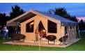 Tente lodge Safari 500